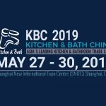 Kitchen & Bath China 2019 in Shanghai